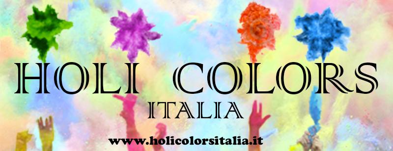 LogoHoliColorsItalia