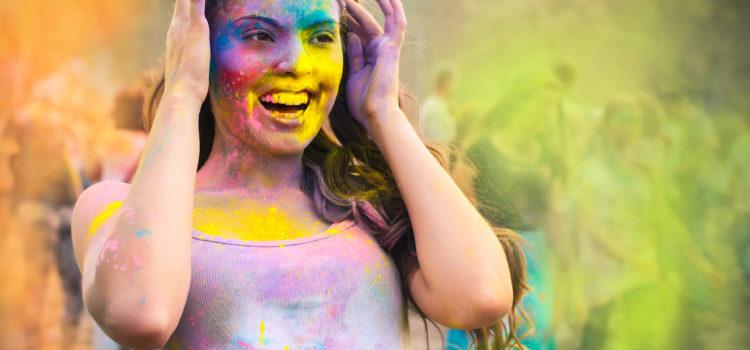 Come organizzare un Holi Festival – Color Party – Festival del colore ?